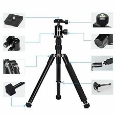 "Selens Professional 62"" T-170 Tripod & Monopod with Ball Head for DSLR Came"