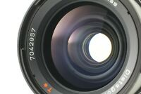 【 MINT 】 Hasselblad Carl Zeiss Distagon T* 60mm F3.5 CF Lens From JAPAN #2144