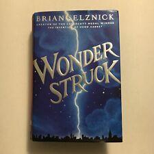 Wonderstruck by Brian Selznick (2011, Hardcover)