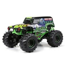 Bright Monster Jam Remote Control RC Cars Helicopter Planes Hobby Grave Digger