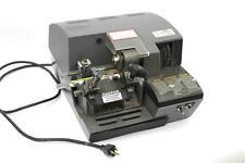 Hillman Key Cutter Machine 4000 W/ Key Blanks Included
