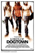 """Lords Of Dogtown (24x36"""") Movie Poster - New"""