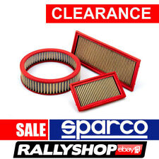SPARCO Air Filter, Lancia Y, FREE DELIVERY WORLDWIDE CLEARANCE SALE !