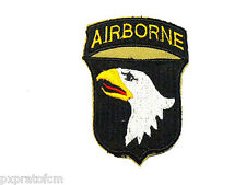 Patch Toppa 101 Airborne WWII