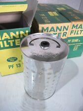 6 Stk. (5.-€/Stk.) MANN Filter Ölfilter PF13140 #22525