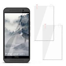 HD Display Schutz für HTC One M9 Plus Schutzfolie Clear Neu Klar Display Folie