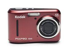 Kodak Friendly Zoom Fz43 Rouge