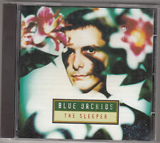 BLUE ORCHIDS - the sleeper CD