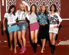 """GIRLS ALOUD 10 x 8 PHOTO.FREE P&P AFTER FIRST PHOTO. """"LOADS MORE PHOTOS"""" 3"""