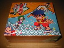 Ganbare Goemon [Mystical Ninja] Sound Tamatebako Original SOUNDTRACK BOX 10 CD's