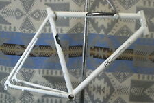 FC Speed Series Racing Road Bike Frame 58cm Large Gravel USA Shipper For Charity
