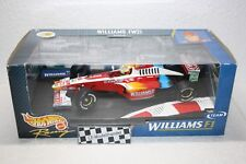 Williams FW21 # 6 R. Schumacher • 1999 • HotWheels • 1:18