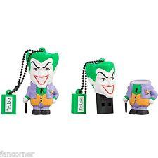 DC Comics clé USB Joker 16 GB  Batman USB flash drive DC Comics The joker