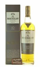 Macallan 10 Jahre Fine Oak Single Malt Scotch Whisky 0,7l, alc. 40 Vol.-%