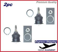 Premium Ball Joint SET Front Upper For CHEVROLET CADILLAC GMC Kit K6540