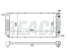 Radiator Reach Cooling 41-2317