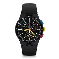 Orologio Swatch Chrono Black-One susb416