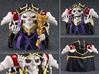 Overlord Own Goal Ainz Ooal Gown Nendoroid 631 10cm Figur Figuren No Box