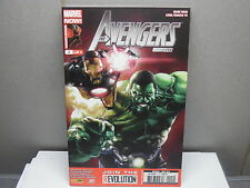 Comics - The Avengers Universe n°2 - Aout 2013