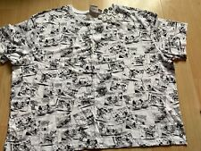 Disney Mickey Mouse Top Size 14/16 New