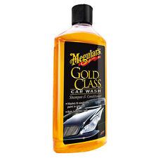 Meguiars Gold Class Autoshampoo & Conditioner G7116EU