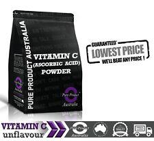 1KG PURE VITAMIN C ( 100% Ascorbic Acid USP ) POWDER Premium Quality