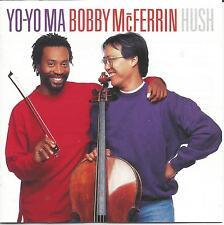 Yo-Yo Ma & Bobby McFerrin ~ Hush