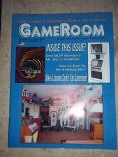 GameRoom Magazine April 2003 Vol 15. No 4. Free Shipping!