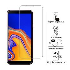 Film Tempered Glass for Samsung J4 Plus Screen Protection LCD Display