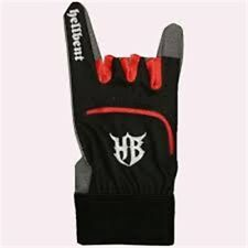 Hellbent Bowling Glove Right Hand Extra Large RHXL
