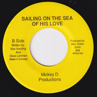 "rare modern soul gospel funk 7"" REV CLIFTON SMITH God Will ♫ Mp3 Canada Mickey D"