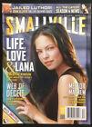 Smallville Magazine #3 Dec 2004 Kristin Kreuk, Lana, John Glover, Tom Welling