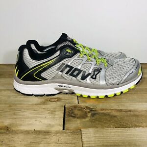 New Inov-8 RoadClaw 275 Men's Running Shoes Standard Fit Size14 Black Teal