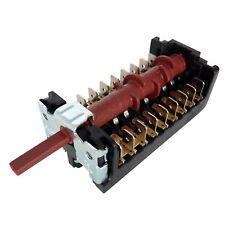 Genuine BEKO VESTEL Replacement  Oven Function Selector Switch 32016037