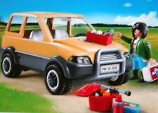 Playmobil -- Pièce de rechange -- Voiture 5532 --