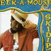 Eek-A-Mouse - Skidip [Used Very Good CD]