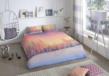 Good Morning bettwäsche Schnee 240 x 220 cm mehrfarbig