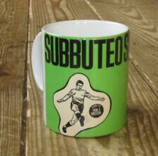 Subbuteo Table Soccer Advertising MUG