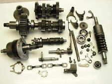 #1088 Honda GL1200 Goldwing Aspencade Transmission & Misc. Gears