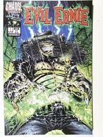 EVIL ERNIE Prestige #  1 ( Chaos Comics ) Neuwertig