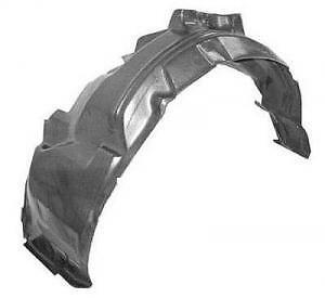 for 2003-2005 OUTLANDER Front Bumper DRIVER Inner Fender Splash Shield Liner NEW