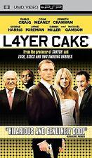 Layer Cake (dvd, 2005)