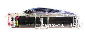 Yo Zuri 3D Magnum DD 180 mm Trolling Floating Lure R1165-CPFF (5319)