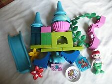 Lego Duplo Disney's Little Mermaid Sebastian parts and pieces not complete.