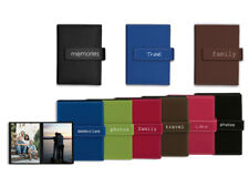 Pioneer   Pocket Expression Photo Album -Assorted Colors Holds 36 5x7*