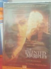 The Talented Mr. Ripley (Dvd, 2000, Brand New Unopened