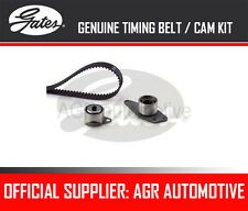 GATES TIMING BELT KIT FOR VOLVO 460 L 1.7 102 BHP 1989-92