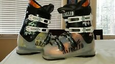 Dalbello Menace #4 Ski boots-Youth 279mm Size 5