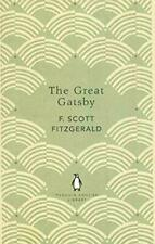 The Great Gatsby by F. Scott Fitzgerald and Tony Tanner Paperback Book