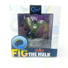 The Hulk Marvel Avengers Age Of Ultron Loot Crate Exclusive QFig QmX